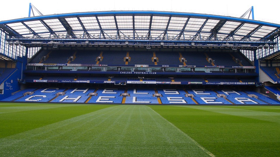 Stamford Bridge Chelsea Stadion