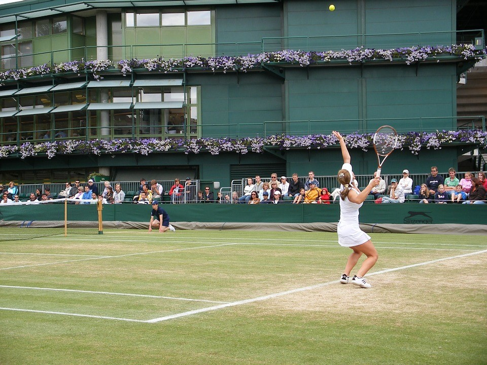 Wimbledon weekend