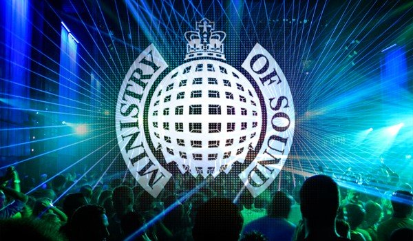 Ministry of Sound Londen