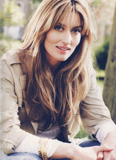 Natascha McElhone californication karen