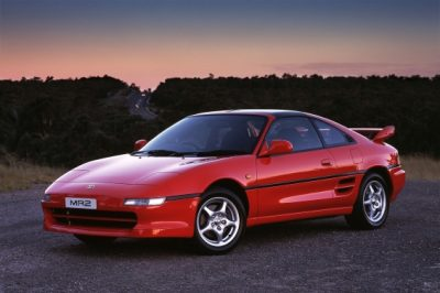 1998 Toyota MR2