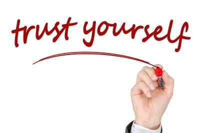 Tips om je zelfvertrouwen te vergroten