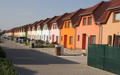 Eerste huis kopen