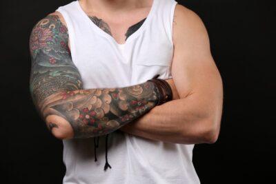 22 gave tattoo ideeën voor mannen