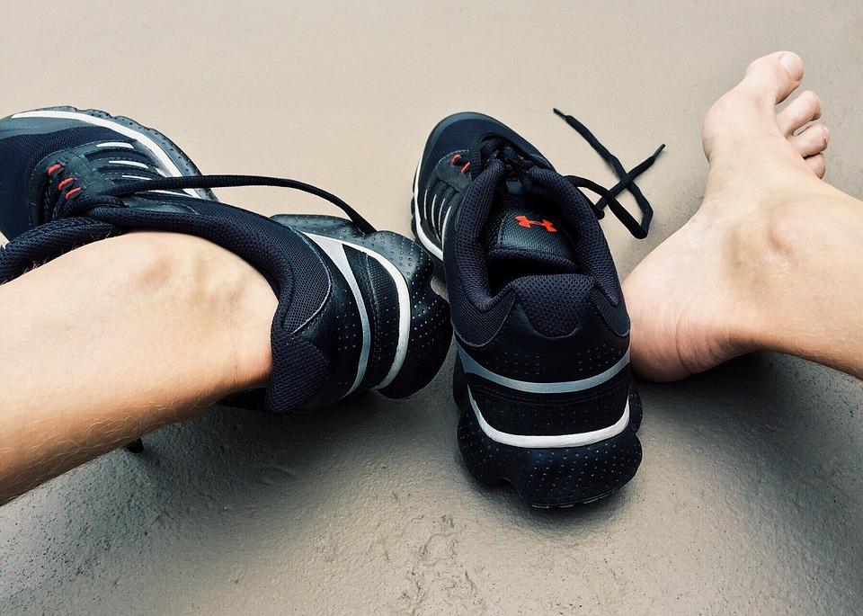 buitensportschoenen kopen