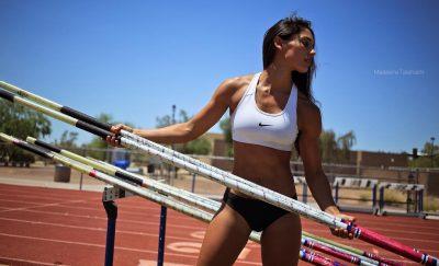 knapste vrouwen olympische spelen