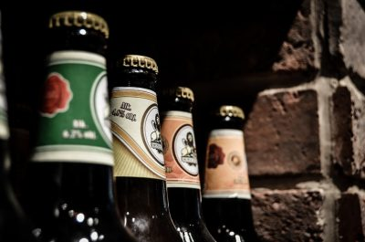 bier aanbieding