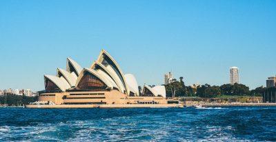 rondreis door australie sydney