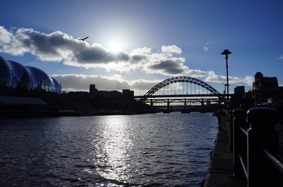 tyne newcastle
