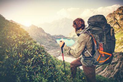 Alles wat je moet weten over backpacken