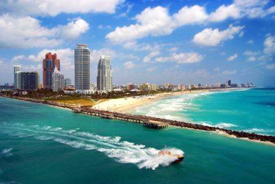 Miami op een budget