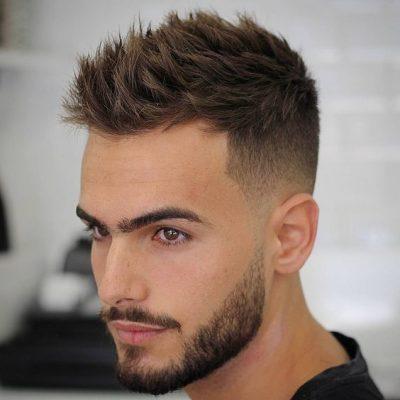 losse-textuur-haarstijl-mannen