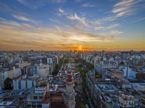Buenos Aires backpacken Zuid-Amerika