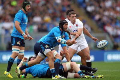 Tickets voor rugby Six Nations