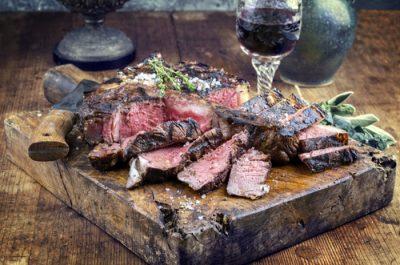 hoe steak bereiden