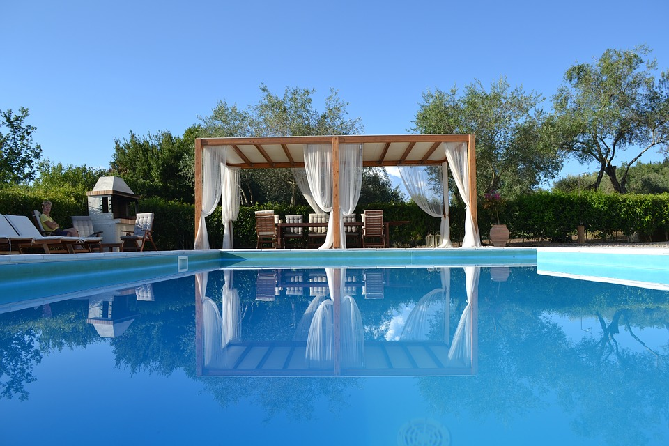 Villa vakantie