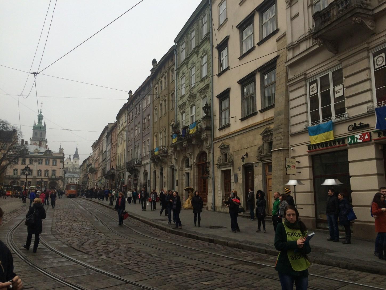 Dating Reisen Oekraïne