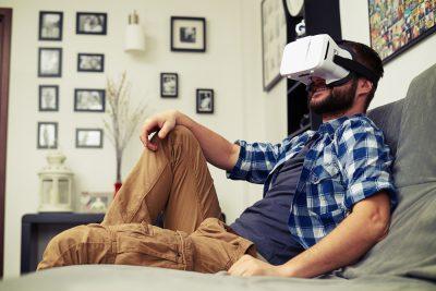VR met je smartphone