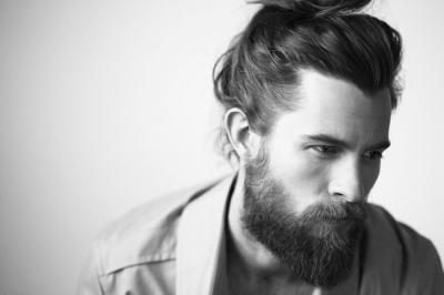 Tips voor een volle baard