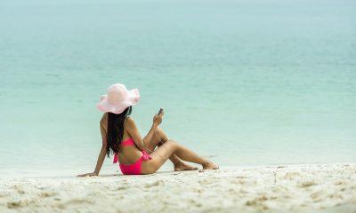 vakantie sim only