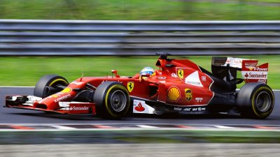 Formule 1 salaris