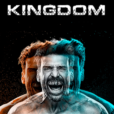 Kingdom seizoen 3