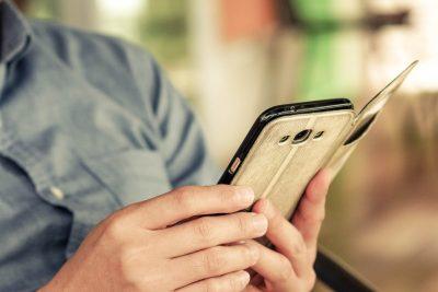 smartphonehoesje