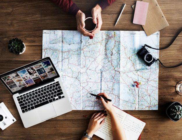 reis plannen verzekering