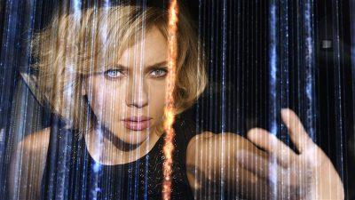 Scarlett Johansson - Lucy - Filmbabes