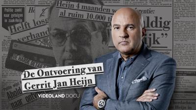 De ontvoering van Gerrit Jan Heijn