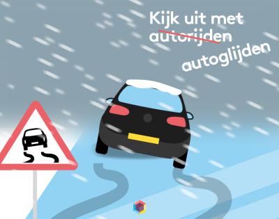 Autoglijden