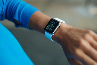 sport horloge