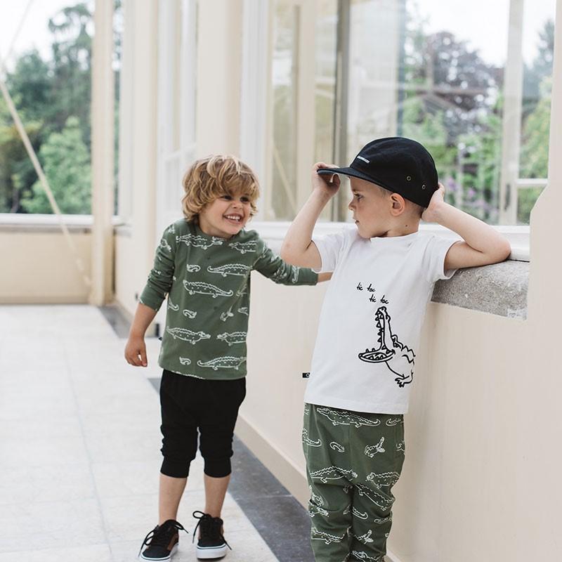 kinderen modern aankleden