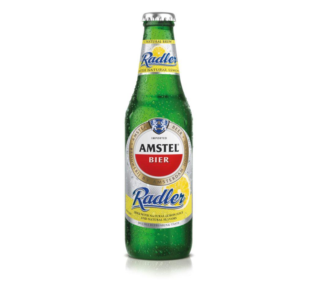 amstel-radler