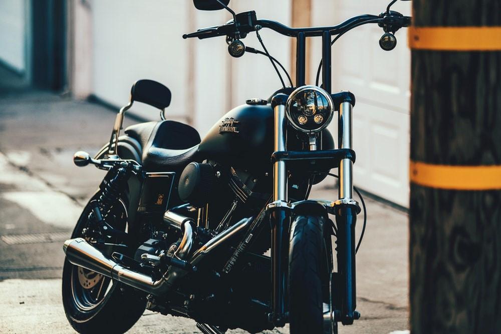 motor voorbereiden op de zomer