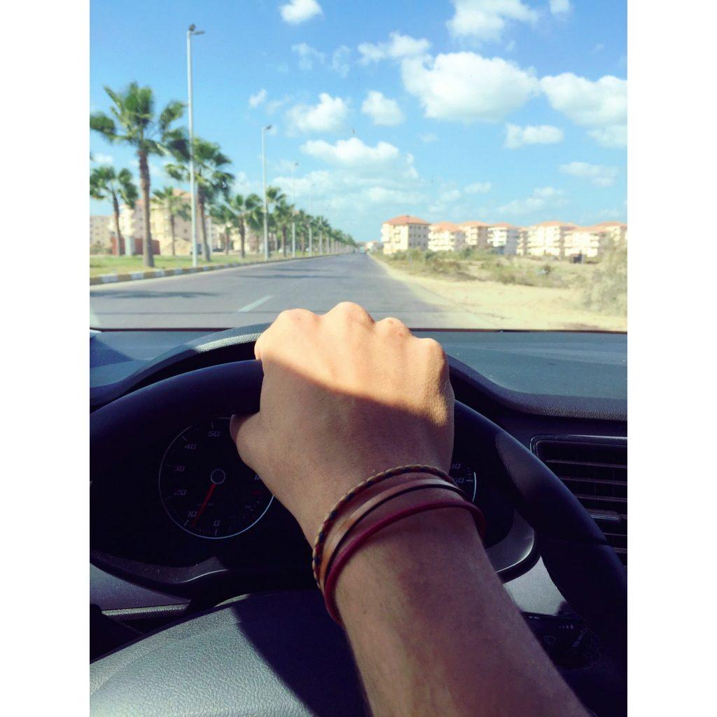 man-zomer-armband
