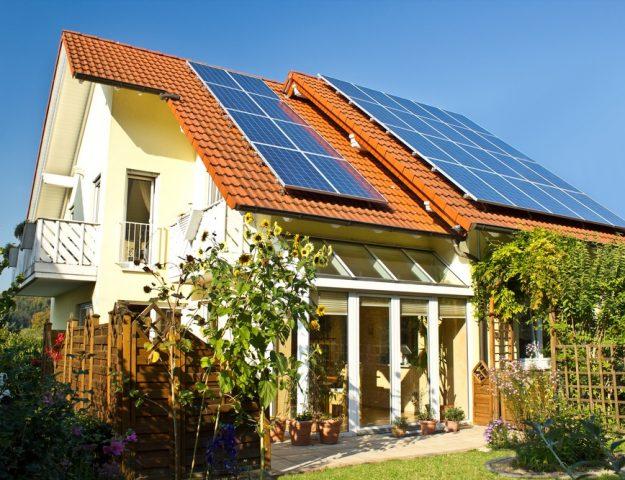 3 redenen om zonnepanelen te plaatsen