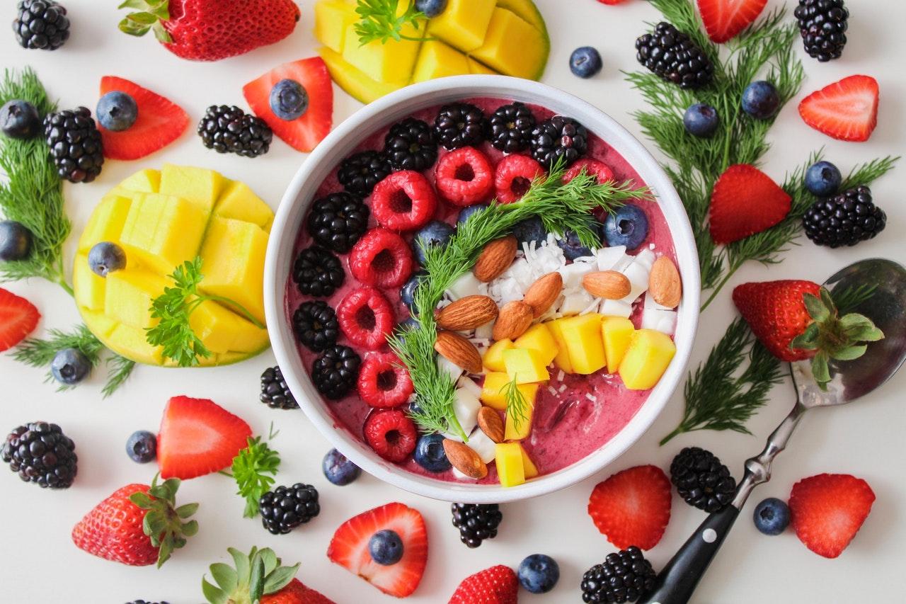 smoothie-bowl