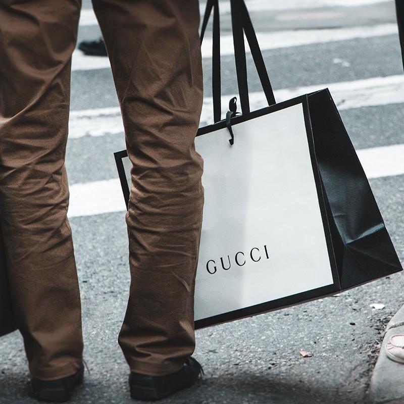 outlet shoppen bekende merken