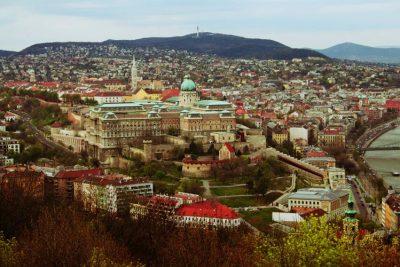 stedentrip oost europa