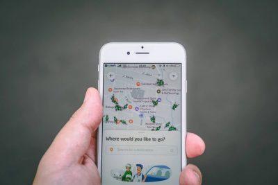 apps dagelijks gebruik