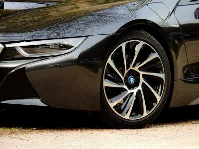 snelste elektrische auto's