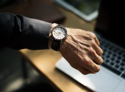 horloge 1