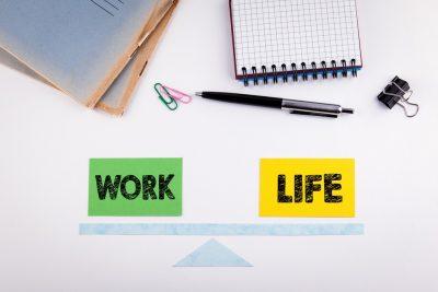 Werk prive balans