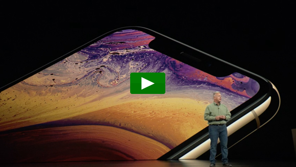 keynote iPhone