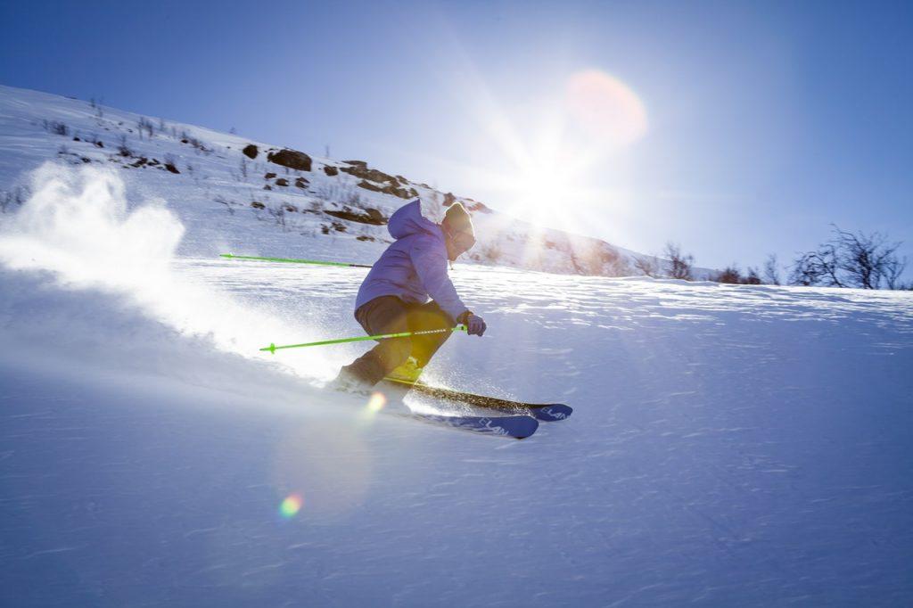 fysiek ski 2