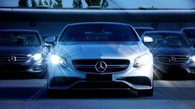 Auto kopen in Duitsland