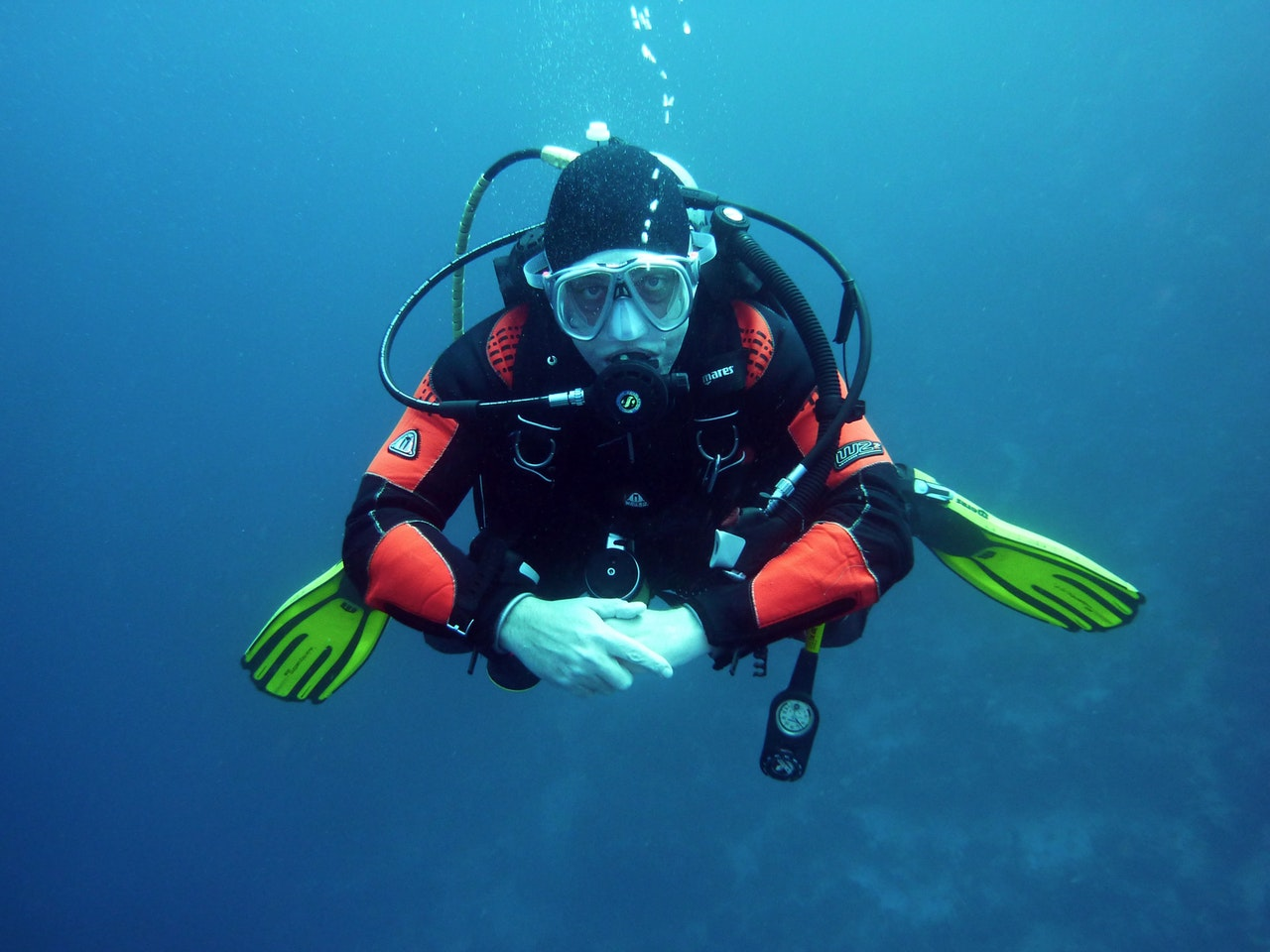 duiken europa