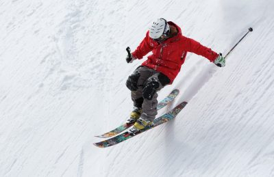 fysiek ski