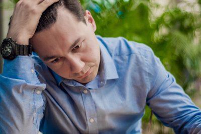 Incontinentieproblemen mannen
